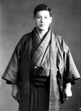 hisao kamada (1929)