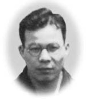 Tsutomu YUKAWA (1931)