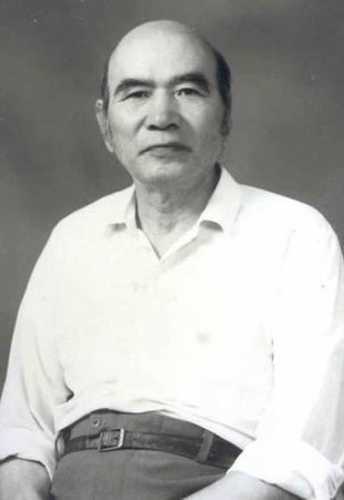 Kenshiro ABBE (1945)