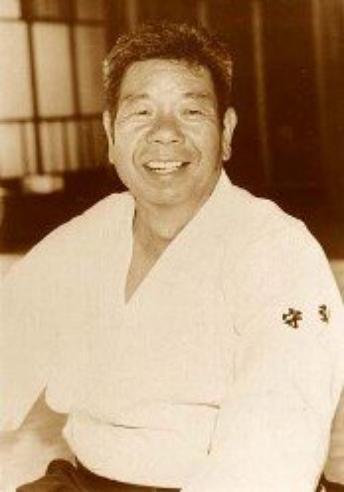 Morihiro SAITO (1946)