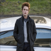 Robert Pattison / Edward Cullen
