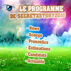 Le programe de SECRETxSTORY2010 Article n°3