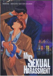 Boku no sexual harasment