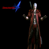 Dante ( Devil may Cry 4 )
