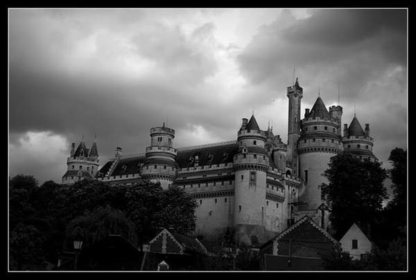 Chateau de Pierfond