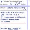 La Rentrée :: Amis , Délires , Notes , Cours , Devoirs , Profs ...