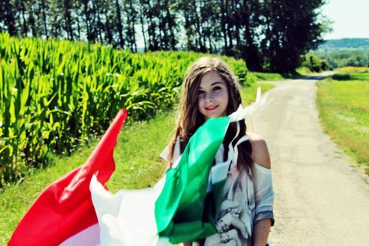 Photo de il y a quelques jours : Italie, l'origine, le pays et le mieux, le souffle, la renaissance, en gros le plus beau des pays ! ♥♥