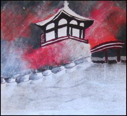 Mes petites peintures =P