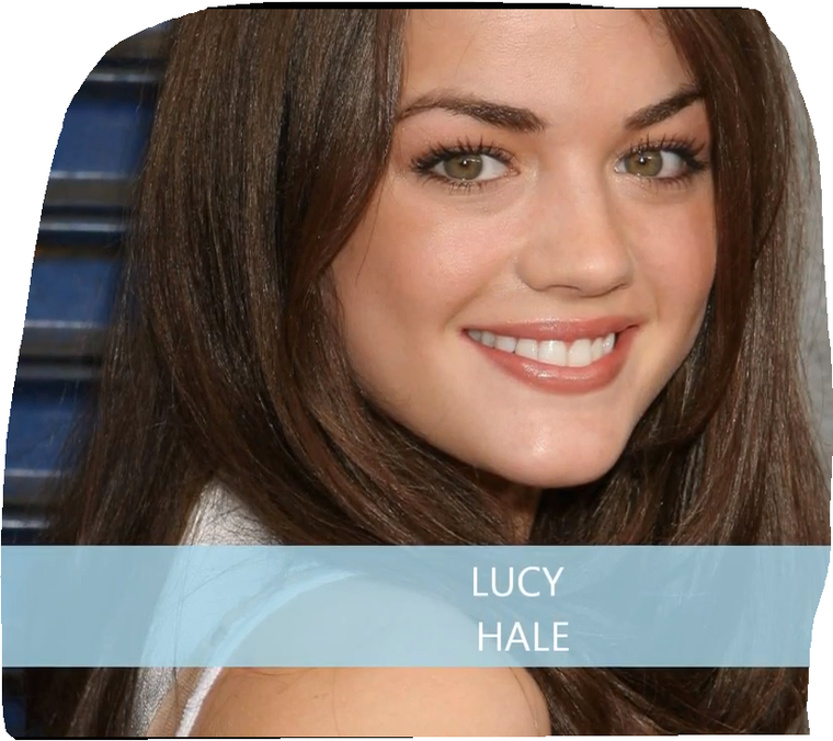 lucy hale 5