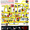 Mini-guide Michelin: Vientiane Map