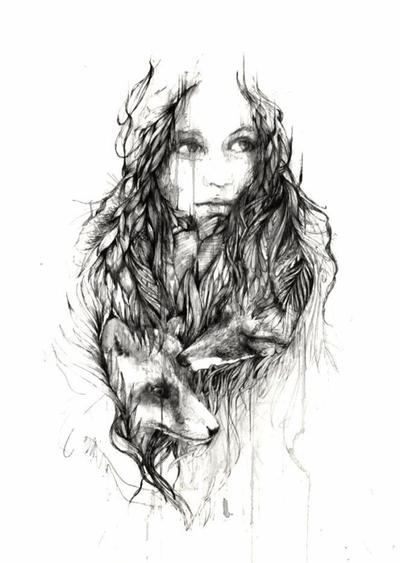 NEW ▶ Le kitsune, l'esprit surnaturel (yōkai)