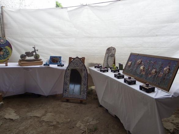expo de Mont l'Etoit