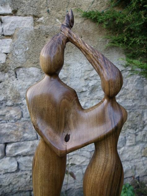 Couple noyer