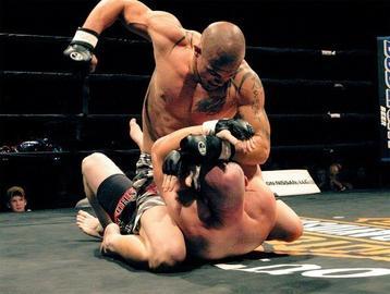 Ma Première expérience en MMA !!