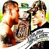 John Cena ou Randy Orton ?