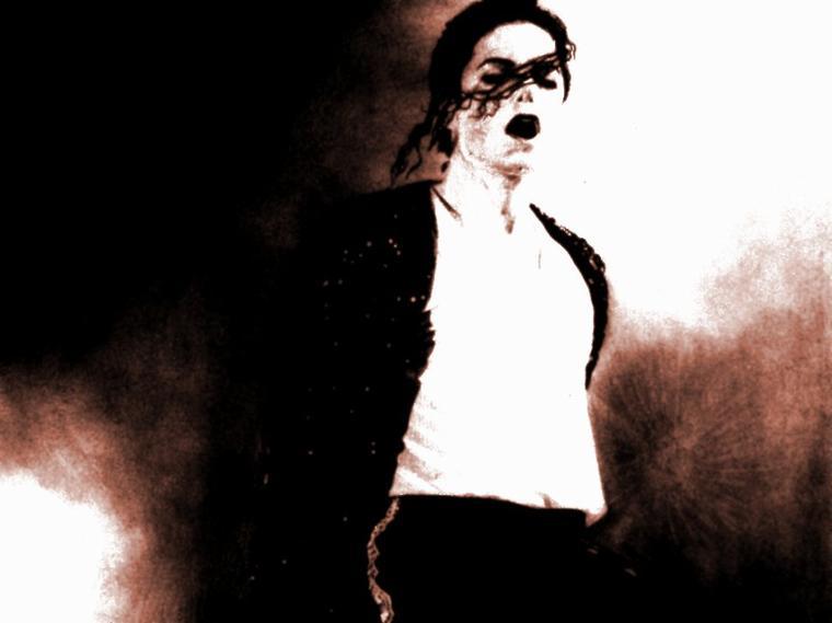 The King Of Pop: Michael Jackson