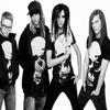 Tokio Hotel s'habille contre la SIDA