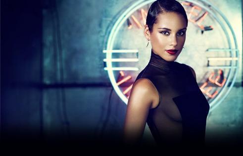 Alicia Keys chantera au Superbowl