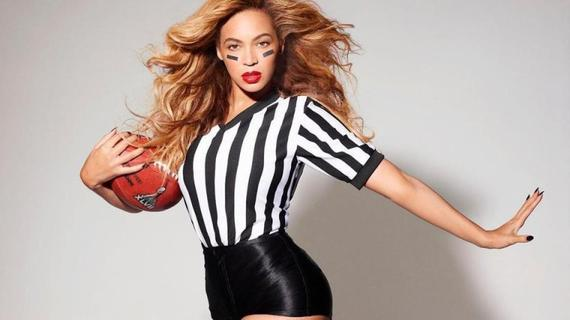 Super Bowl 2013 : Beyoncé au rendez-vous