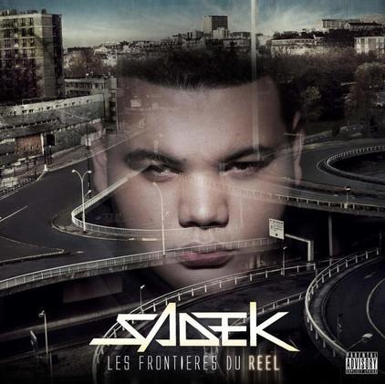 """Mektoub"" : le nouveau single de Sadek"