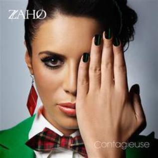 Evénement : retrouve Zaho en concert à Paris !