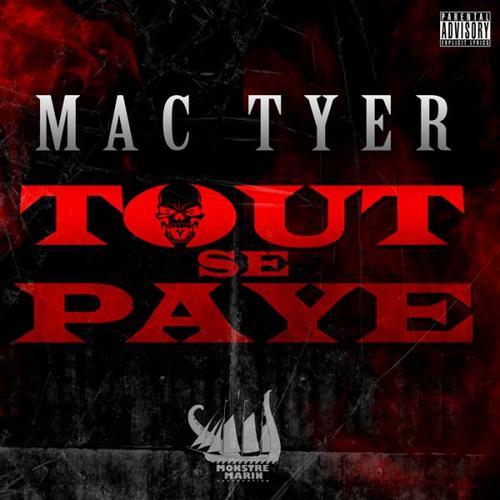 Nouveau clip de MAC TYER !