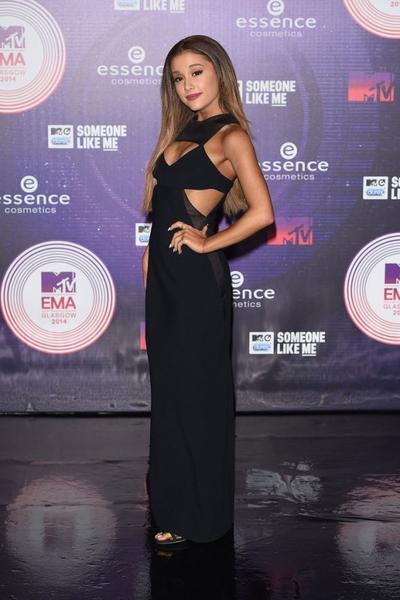 MTV EMA 2014 : RED CARPET