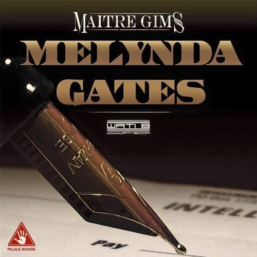 Maître Gims - Melynda Gates