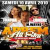 APREM ALL STAR LE 10 AVRIL 2010