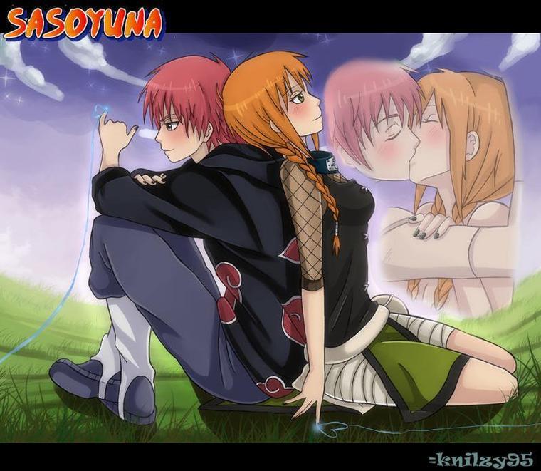 Sasori & Yuna