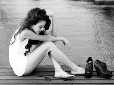 « On ne peut pas empêcher un coeur d'aimer. » ---proverbe québécois---