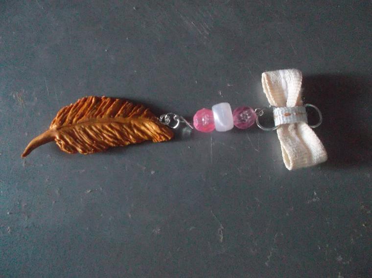TUTO MONTAGE : comment monté un collier noeud ?