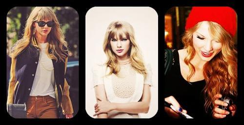 / Taylor Swift /