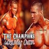 Les Champions De La WWE