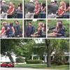 •♦Nina & The Vampire Diaries  Le tournage de la saison 2 de TVD étant commencé, voici quelques photos prises durant le tournage du premier épisode de la saison 2. Enjoy! Un merci tout particulier à ma charmante affiliée pour les photos Oh-Nina.org