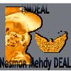 D.E.A.L. NMDEAL MAN