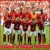 Calendrier saison 2009-2010