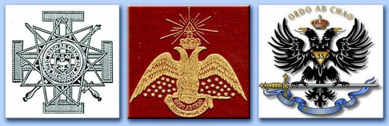 Citations d'initiés au Nouvel Ordre Mondial