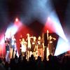 une ptite photo du concert du 13 novembre a st naz