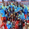 RD Congo Champion