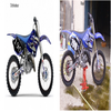 125 yz MD Racing !
