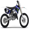 125 Yz Monster Blanc