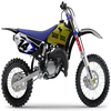 85 YZ Dark Dog