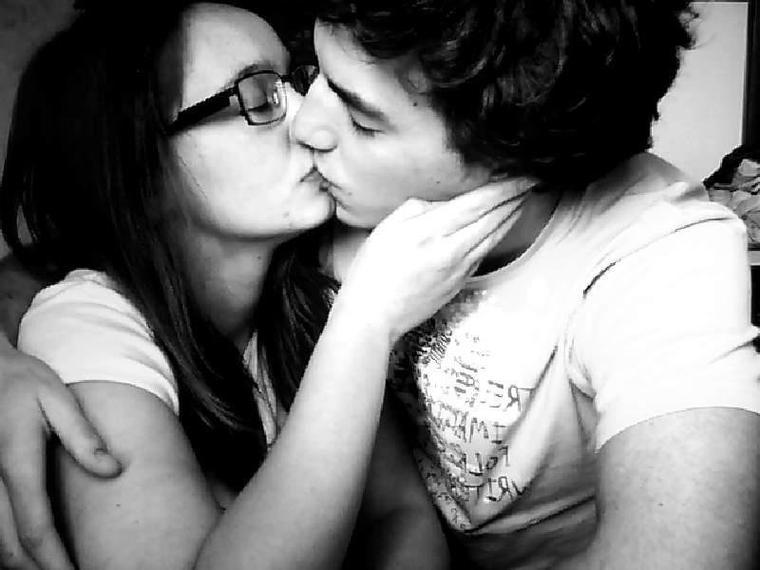 Mon amour pour toi, s'amplifie dans tes bras ♥