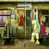 Le petit bonhomme vert (les lascards) (2010)
