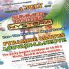Summer Hysteria le samedi 04/07 à la Pyramide Cactus (L-L-N)