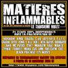 MATIERES INFLAMMABLES VOL 3