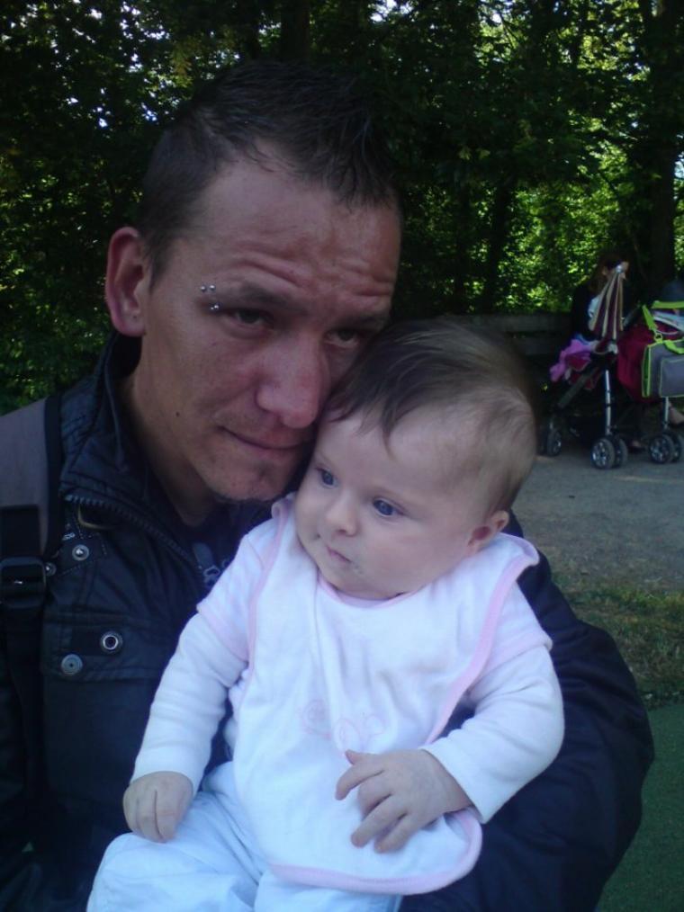 Avec Papa Maintenant