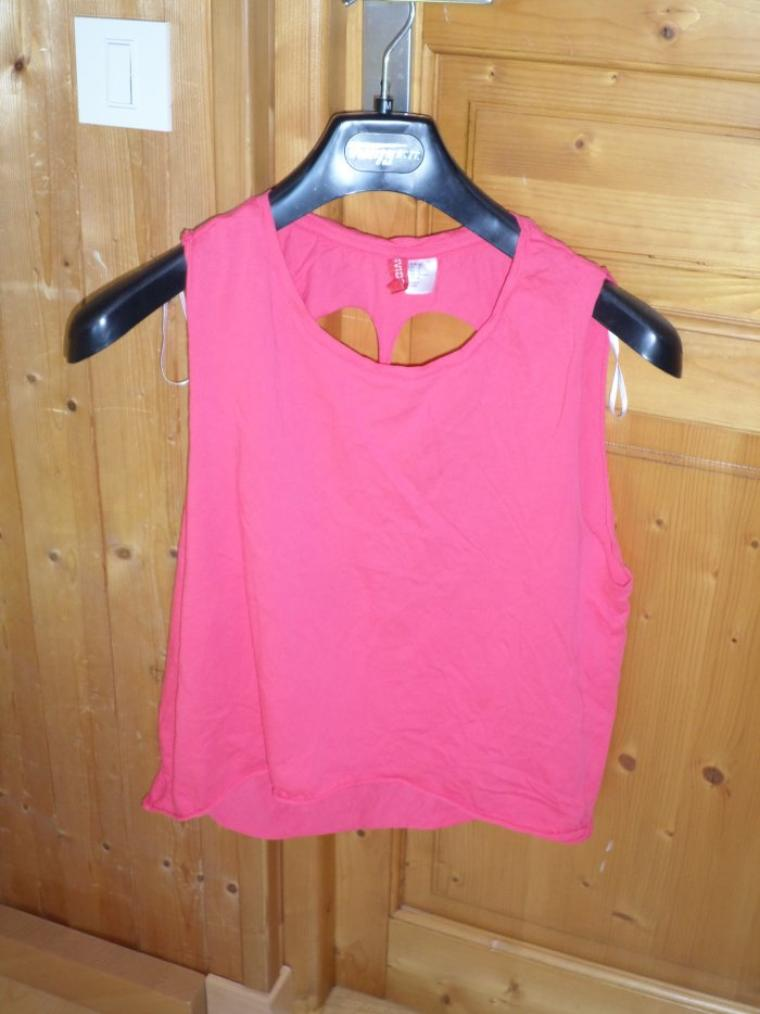 tee-shirt taille 42 5¤