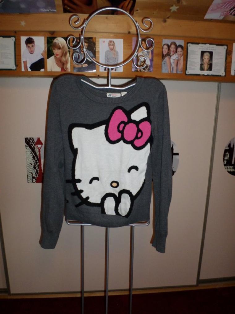 tee shirt hello kitty 14 ans 5¤